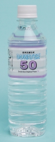 DDWATER50/500ml×8本 お試しセット