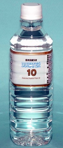 DDWATER10/500ml×8本 お試しセット