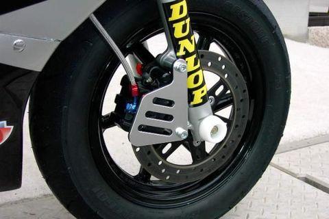 NSR50/80/mini/NSF/XR100モタード用キャリパーガード