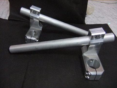 NSR50/80/mini NSF用レーシングハンドルKit