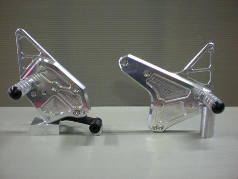 NS50R/F用 Racingステップキット