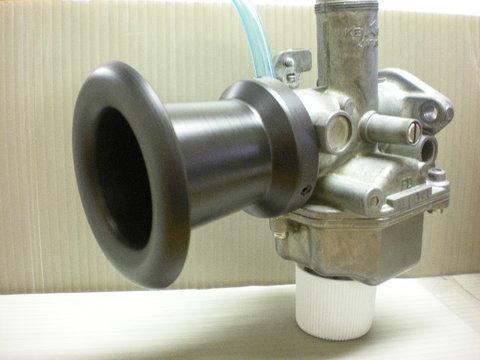CLSS製 NSF100 M12仕様PD22ファンネル