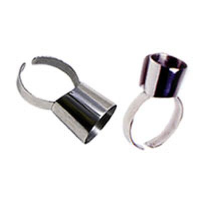 指輪型カップホルダー 小・大