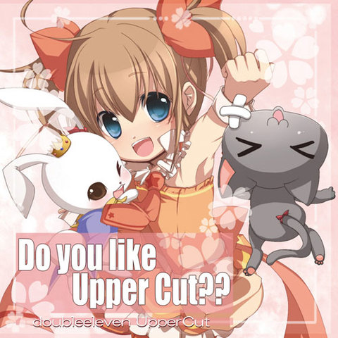 Do you like Upper Cut??