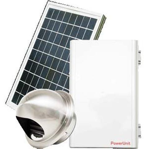 ソーラー24時間換気扇150タイプ
