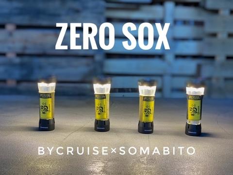 ZERO  SOX