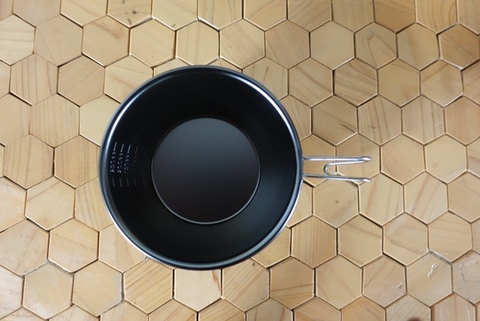 SomAsiera cup somablack【無地】