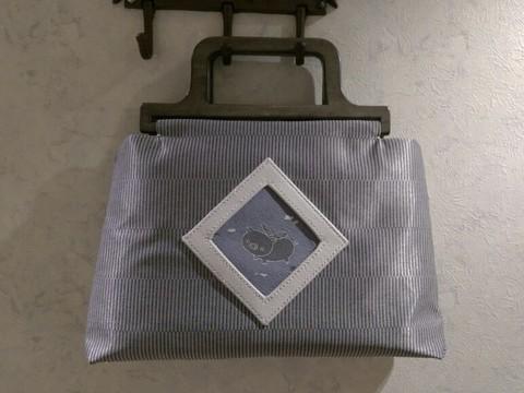 koruriコラボ・カジュアルバッグ「羽ぶた」