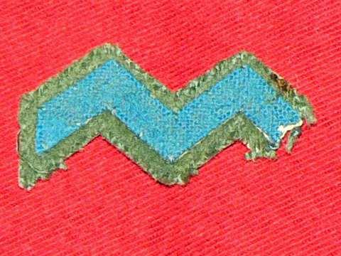 陸軍98式胸章 航空兵科