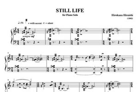 1026 Still Life