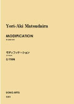 1011 モディフィケーション Modification