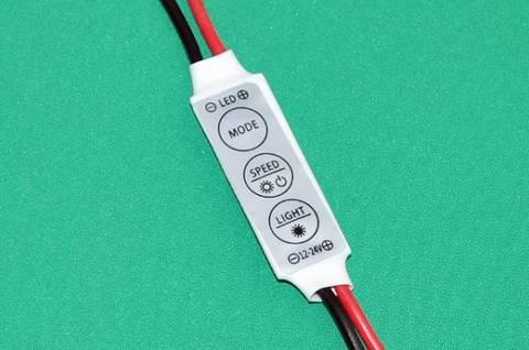 LED用・コントロールスイッチ