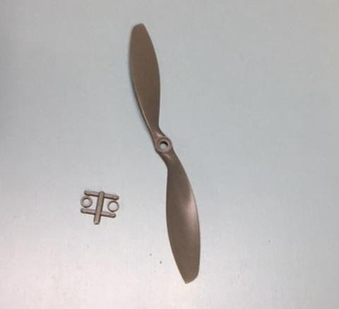 APC・電動用プロペラ・スローフライト用・7x4 SF