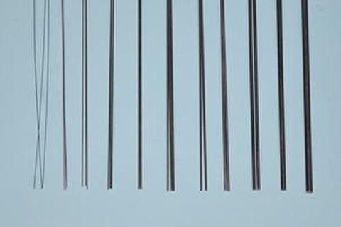 K&S ピアノ線・0.38x900(mm)・3本入
