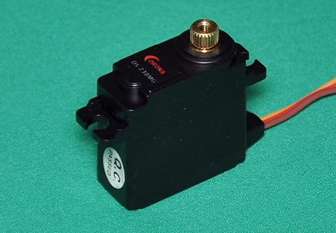 CORONA・DS238MG・デジタルサーボ