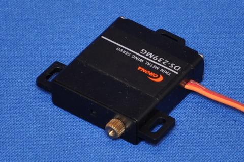 CORONA・DS239MG・デジタルサーボ