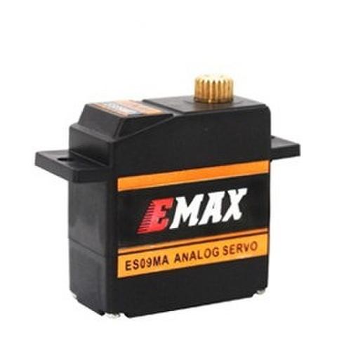 EMAX・ES09MA・アナログ・メタルギア・サーボ