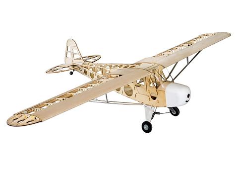 パイパー・J-3・カブ・1800