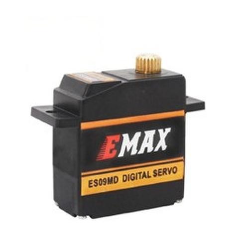 EMAX・ES09MD・デジタル・メタルギア・サーボ