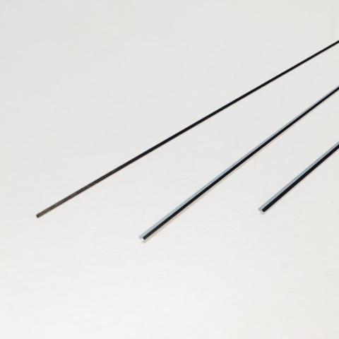 カーボンロッド・0.8 x900(mm)・3本入り
