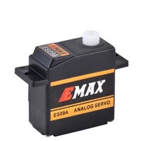 EMAX・ES09A・アナログ・サーボ