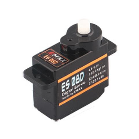 EMAX・ES08DⅡ・デジタルサーボ