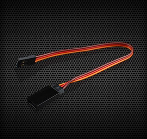 POWER-HD・サーボ延長コード15cm(ユニバーサル)