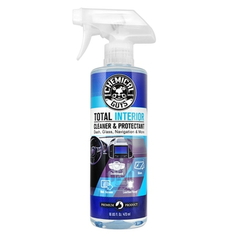 Total Interior Cleaner 16oz