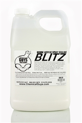 BLITZ Acrylic Spray Sealant 1gallon