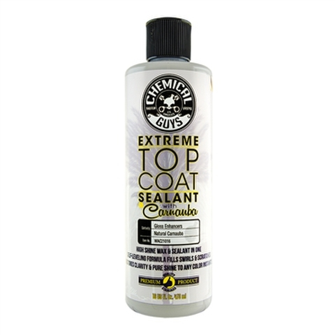 EXTREME TOP COAT SEALANT (16oz)