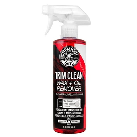ChemicalGUYS TRIM CLEAN WAX&OIL REMOVER