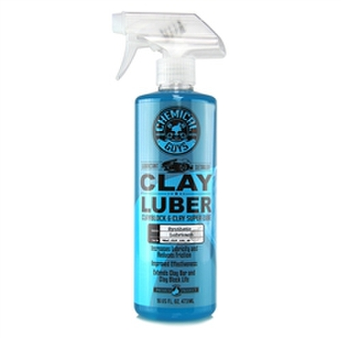 CLAY LUBER 16oz