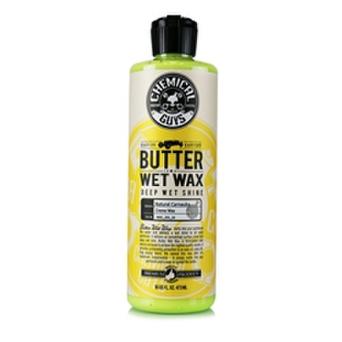 BUTTER WET WAX16oz