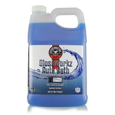 Glossworkz-AUTO WASH 1gallon