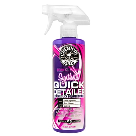 Synthetic Quick Detailer 16oz
