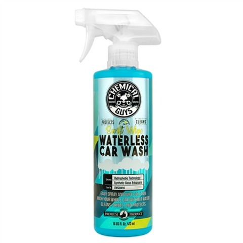 WATERLESS CAR WASH 16oz