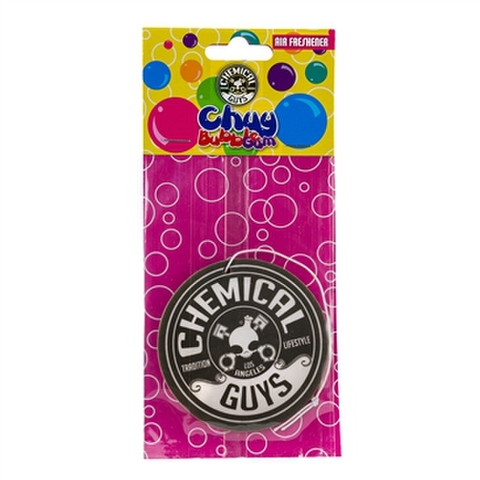 Chuy Bubble Gum Hanging Air Freshener ボード