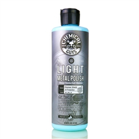 LIGHT METAL POLISH 16oz