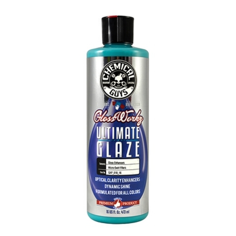 ChemicalGUYS Gloss warkz GLAZE16oz