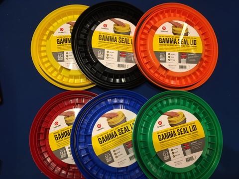 ChemicalGUYS GAMMA SEAL LID