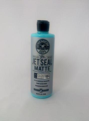 Jet Seal MATTE