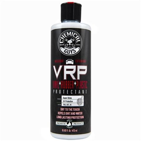 V.R.P VINYL+RUBBER+PLASTIC PROTECTANT 16oz