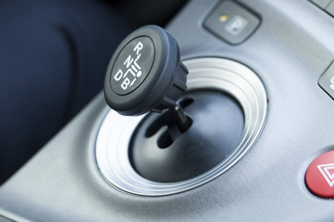 30 PRIUS用 PHONE MOUNT SHIFT KNOB