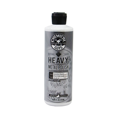 HEAVY METAL POLISH 16oz