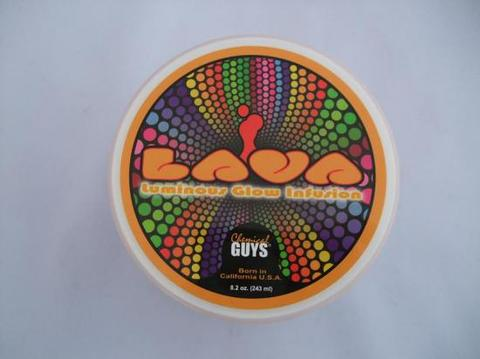 Chemical GUYS LAVA