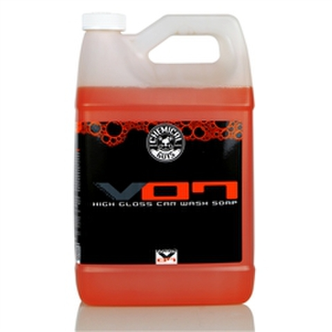 V07 carwash 1gallon