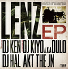 Tightbooth Production Presents LENZ EP