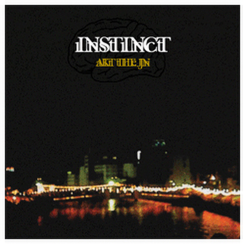 Instinct(2LP)/AKT THE JN