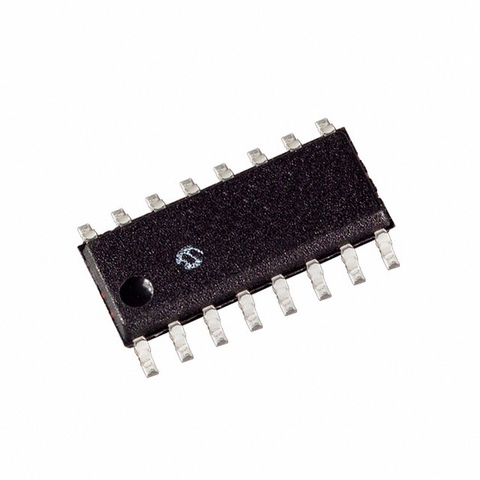 【充電IC】MCP73864