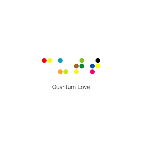 Quantum Love -International Edition- / Cu++